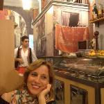 Questa e' Napoli!!