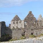 Dunluce ruins