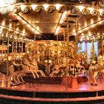 Horse Carrousel