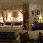 Grovesnor Room