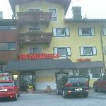 Hotel-Restaurant Humlerhof Foto