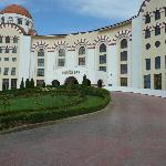 Foto di Hotel Riu Helios Bay