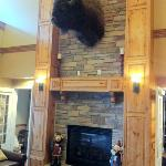 The resident Buffalo