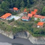 Reserva Aguamarina Hotel y Cabanas Foto