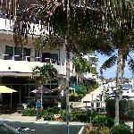Wharf Tavern Restaurant & Lobster House