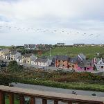 Doolin, steps from Sea View House