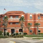 Fernandina Hotel