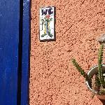 Bleu Matisse