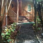 Volcano Inn Cottages Foto