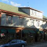 SARAH'S Restaurant - Wiscasset Maine