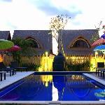 United Colors of Bali Foto