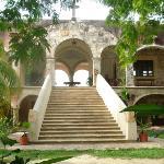 Photo de Hacienda Tepich