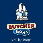 Butcher Boys - Grill by design
