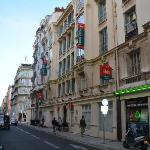 Ibis Notre-Dame Rue De La Martine, Nice