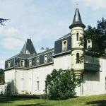 la chateau d'Allot