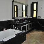La salle de bains N°1
