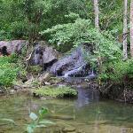 Busay Falls, Southern Leyte