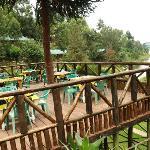 Bunyonyi Overland Resort Foto