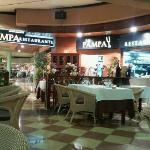 Pampas Grill