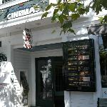 Edgartown Cinema - looks like a lovely place to watch a movie