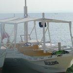 Baleleng for snorkeling