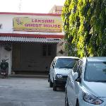Laxmi GH