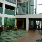 gezellige lounge