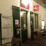 EF 16 Restaurant Weinbar