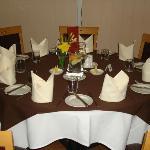 Beechwood Restaurant