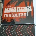 New Hawaiian Restaurant