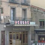 50 años de sabor Restaurat Chipen