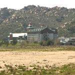 BARONA HOTEL & CASINO