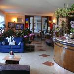 Foto de Hotel Albano