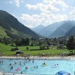 Foto di Schonblick Mountain Resort & Spa