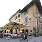 Osteria Rossini照片
