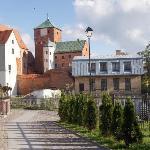 Zamek Książąt Pomorskich