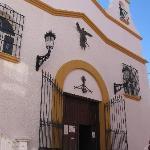église SAN MIGUEL Torremolinos