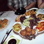 Vegetasia Foto