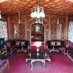 Deluxe Luxury Houseboat