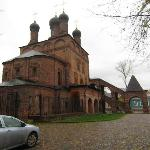 Assumption Cathedral (Late 16th Century)