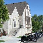 Photo de Greystone Manor