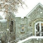 Greystone in Winter