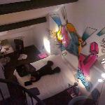 chambre URBAN