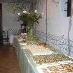 Foto van Agriturismo Campogrande