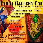 Tamal Gallery Cafe