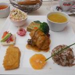 The Jiddisch tasting platter