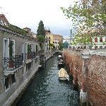 Pretty waterway