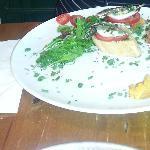 Bruschetta fresh sardines 2