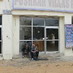 Foto de Pushkar Villas Resort