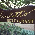 VinCotto restaurant located in GranMonte vineyard